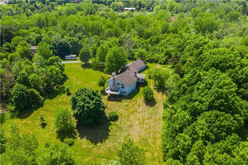 Photo of 675 COUNTY ROAD 9, Victor, NY 14564 (MLS # R1345564)