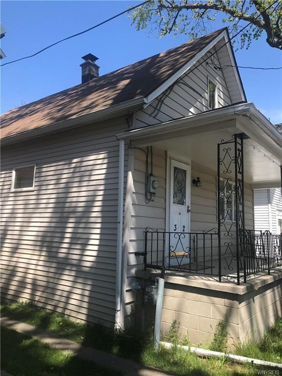 32 Concord Street, Buffalo, NY 14212 - #: B1337564