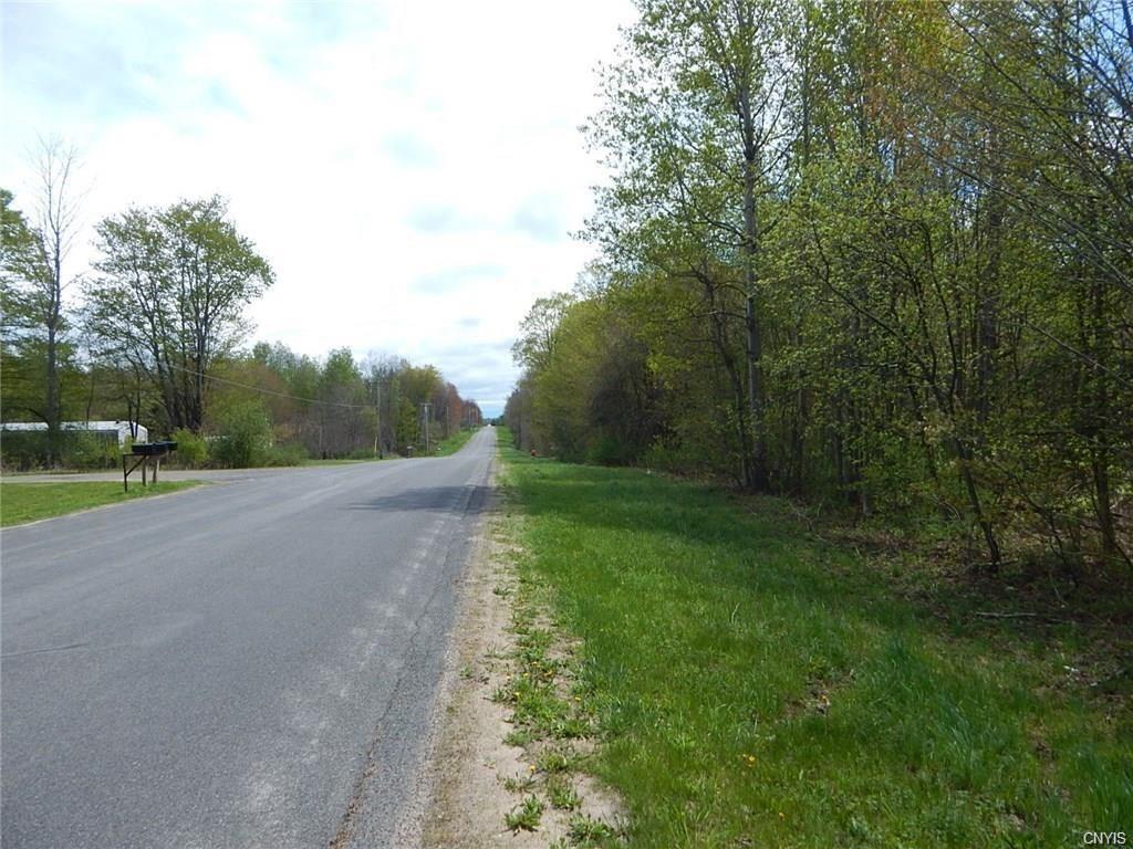 Lot 20 O Connor Road, Oswego, NY 13126 - #: S1236565