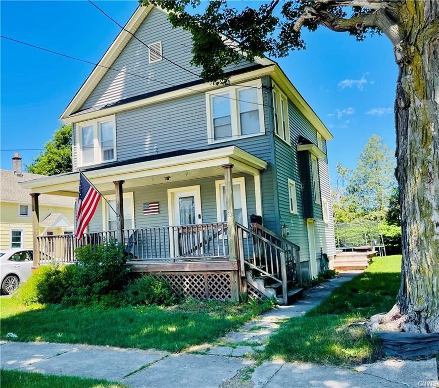 32 Taylor Street, Cortland, NY 13045 - MLS#: S1345565