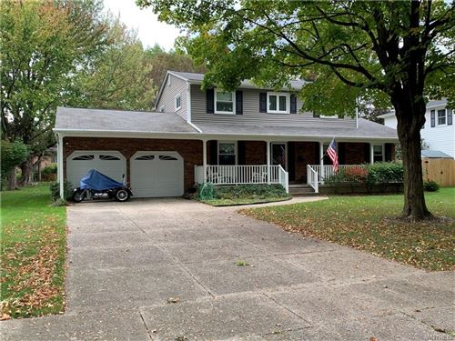 Photo of 88 Eastwick Drive, Williamsville, NY 14221 (MLS # B1373566)