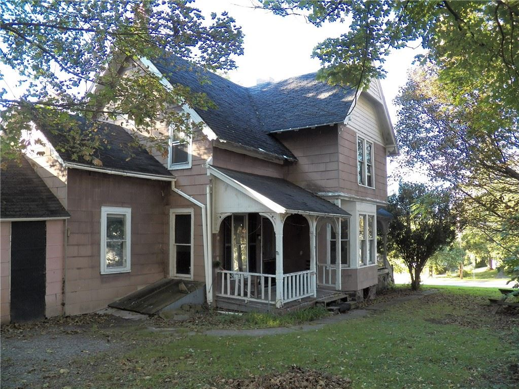 31 State Route 5 & 20, East Bloomfield, NY 14469 - MLS#: R1369566