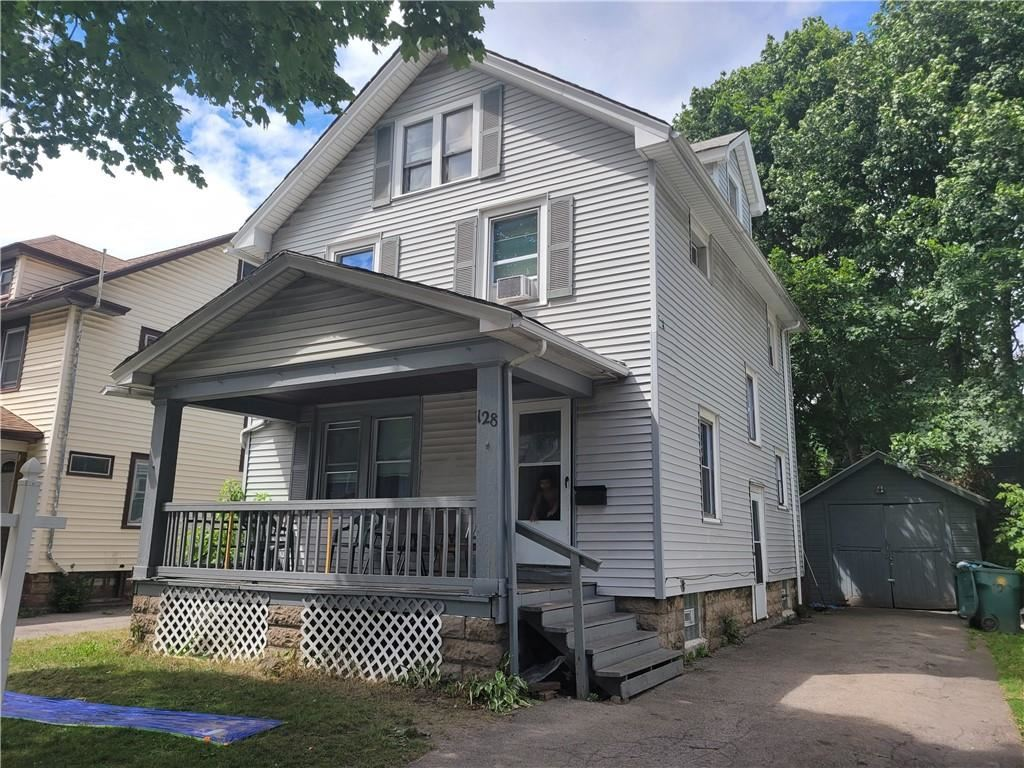 128 Northview Terrace #1, Rochester, NY 14621 - MLS#: R1372566