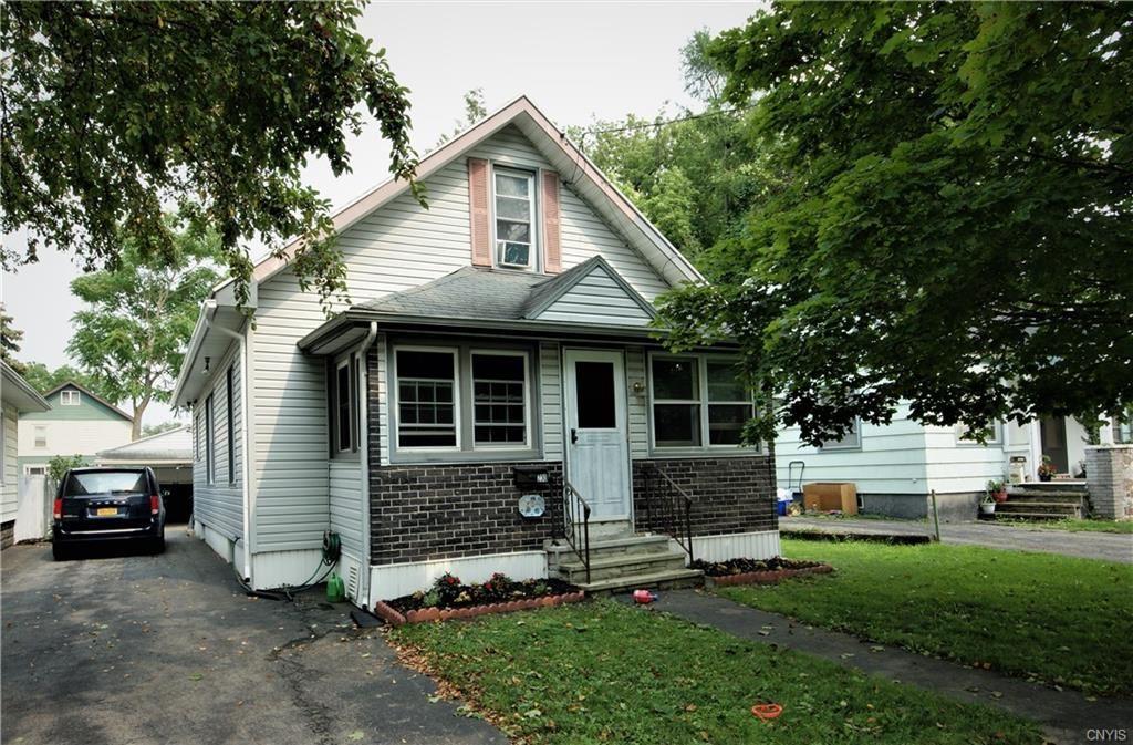 230 Wayland Rd Road, Syracuse, NY 13208 - MLS#: S1353566