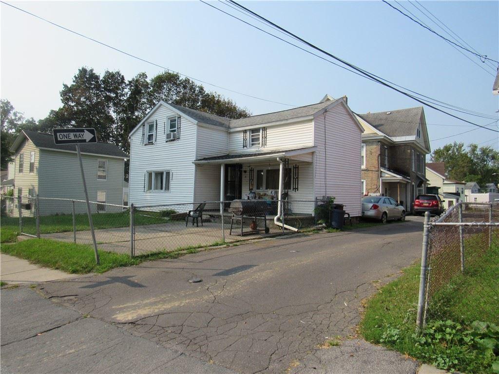 15 Venice Street, Auburn, NY 13021 - MLS#: R1366568
