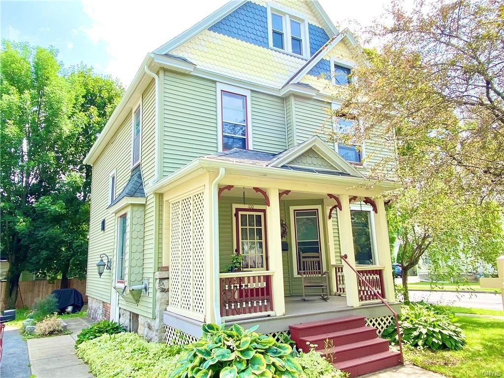 100 E Genesee Street, Auburn, NY 13021 - MLS#: S1347568