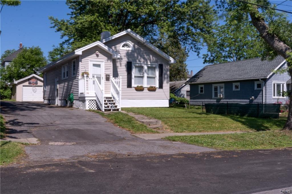 237 Norwood Avenue, Syracuse, NY 13206 - MLS#: S1355568
