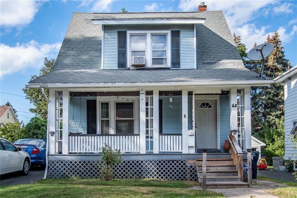 62 Falstaff Road, Rochester, NY 14609 - MLS#: R1367569