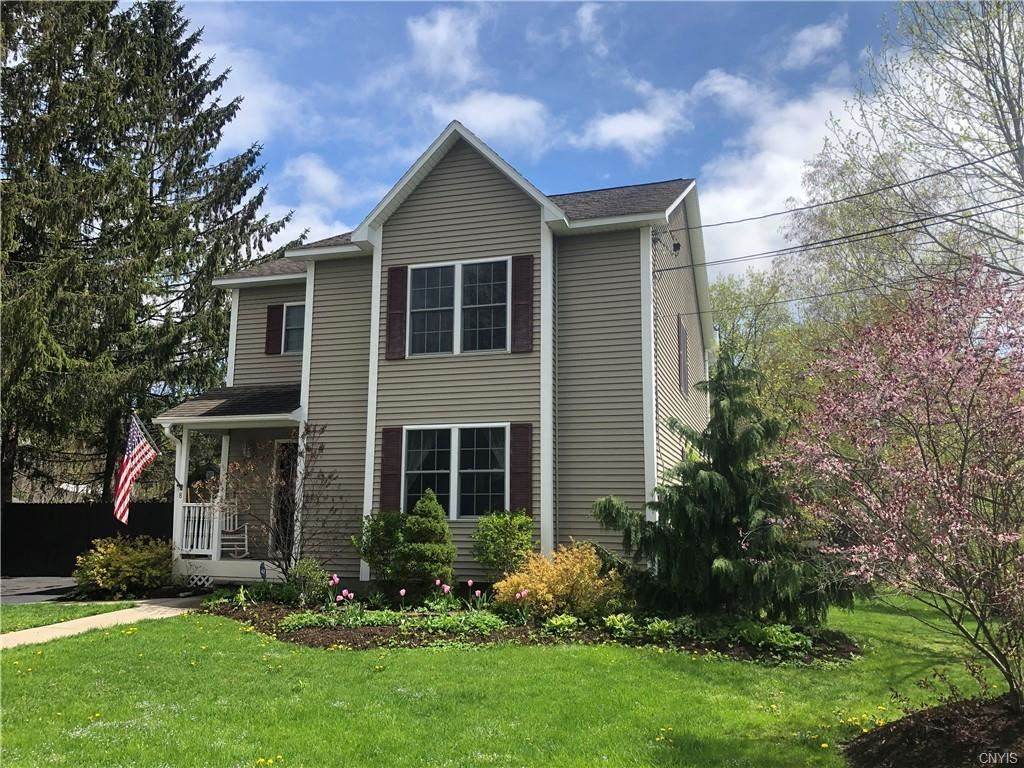 8 Smith Street, Moravia, NY 13118 - MLS#: S1334569