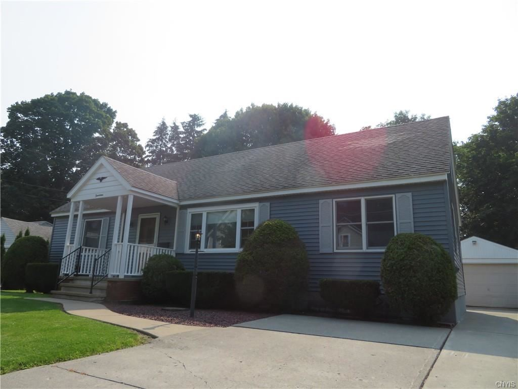 12-14 Samson Street, Cortland, NY 13045 - MLS#: S1354569
