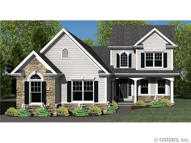 7631 Fairway Drive, Sodus, NY 14551 - MLS#: R260570