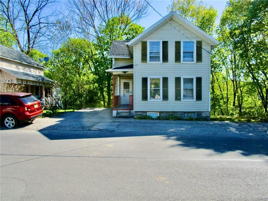 72 Osborne Street, Auburn, NY 13021 - MLS#: S1318570
