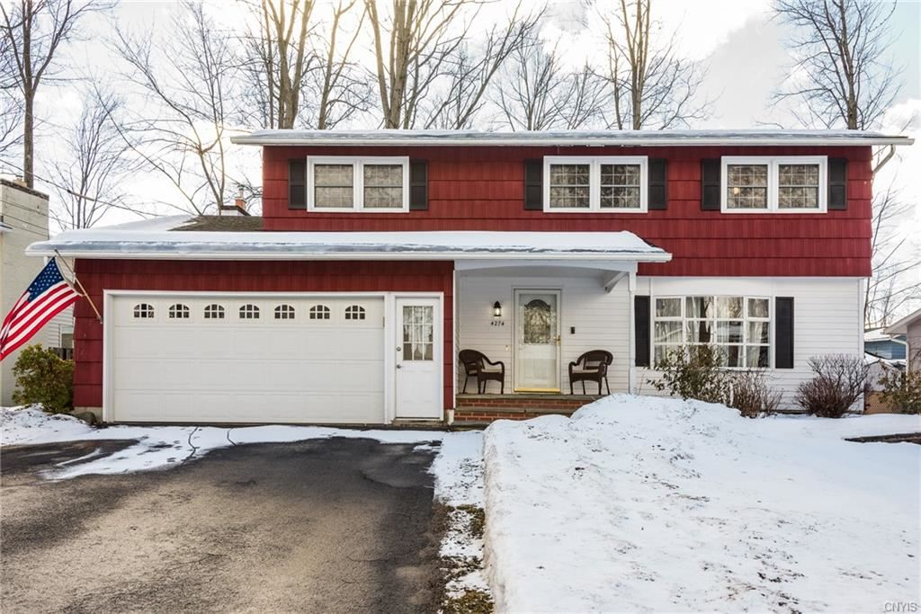 4274 Orion Path, Liverpool, NY 13090 - #: S1320571