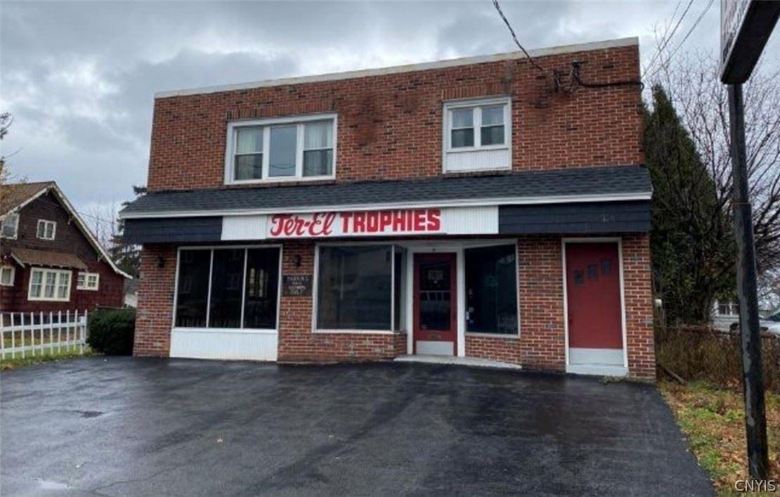 2611 Court Street, Syracuse, NY 13208 - MLS#: S1328571