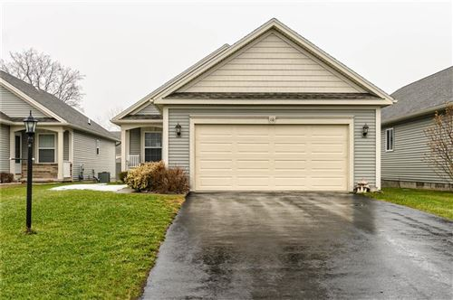 Photo of 10 Silver Maple Drive, Spencerport, NY 14559 (MLS # R1267572)