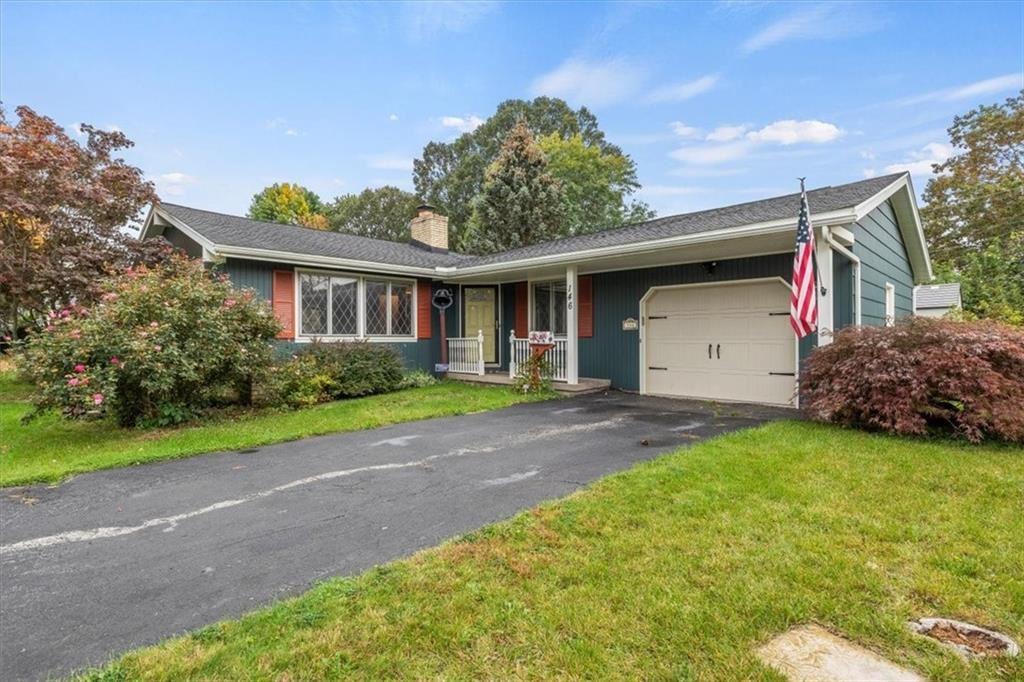 146 Sweet Birch Lane, Rochester, NY 14615 - MLS#: R1372573