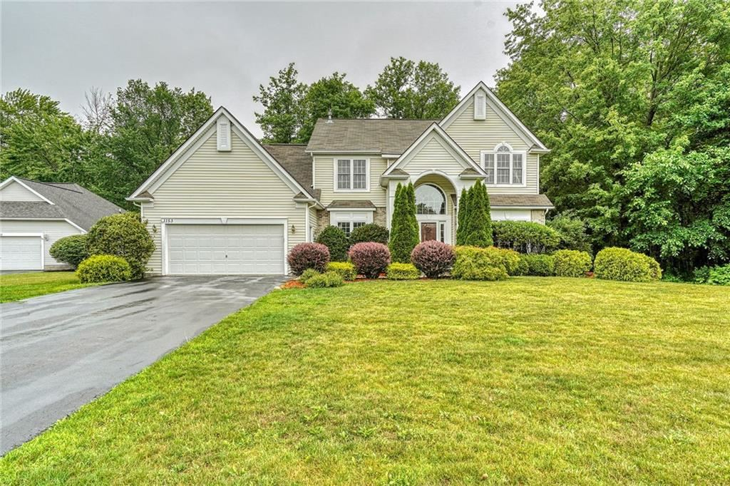 1153 Channing Woods Drive, Webster, NY 14580 - MLS#: R1350574