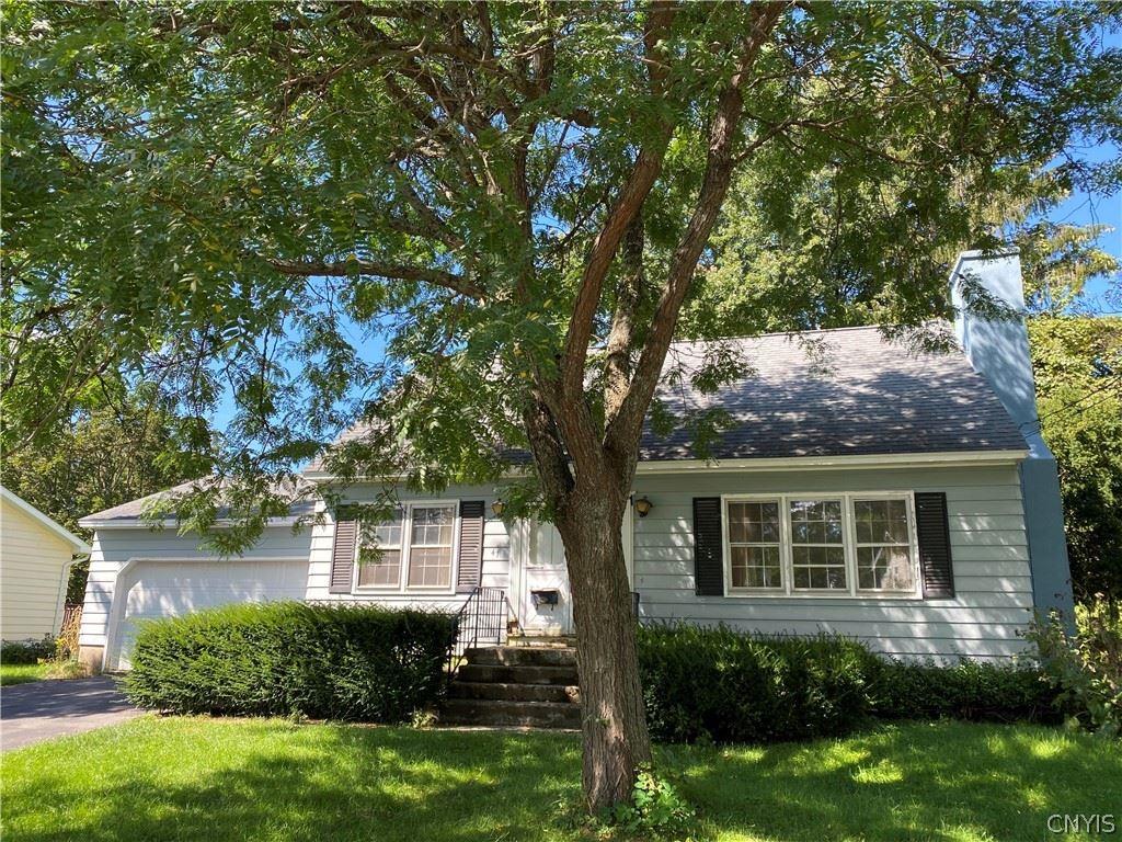 41 Stebbins Drive, Clinton, NY 13323 - MLS#: S1363577