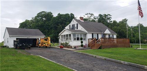 Photo of 7331 Potter Road, Auburn, NY 13021 (MLS # R1350579)