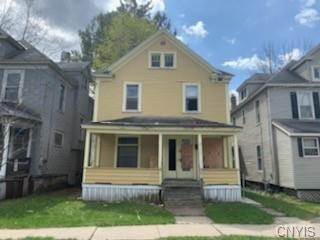 333 W Newell Street, Syracuse, NY 13205 - MLS#: S1329580