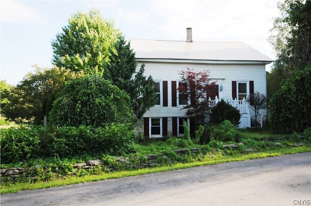 6942 Bogusville Hill Road, Waterville, NY 13321 - MLS#: S1282581