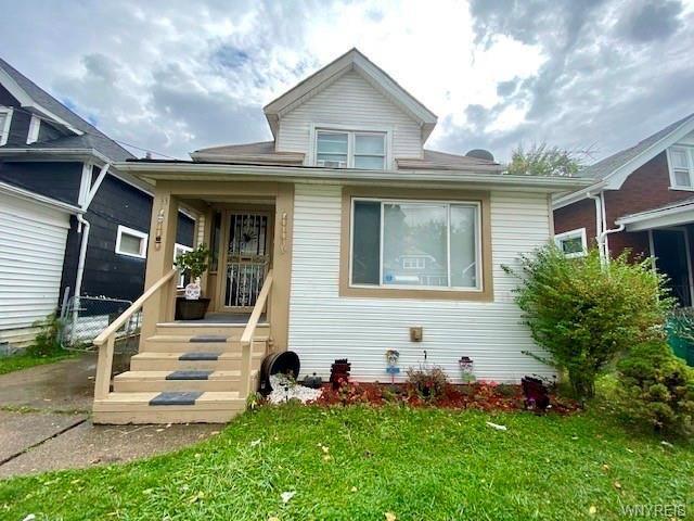 33 Andover Avenue, Buffalo, NY 14215 - #: B1300582