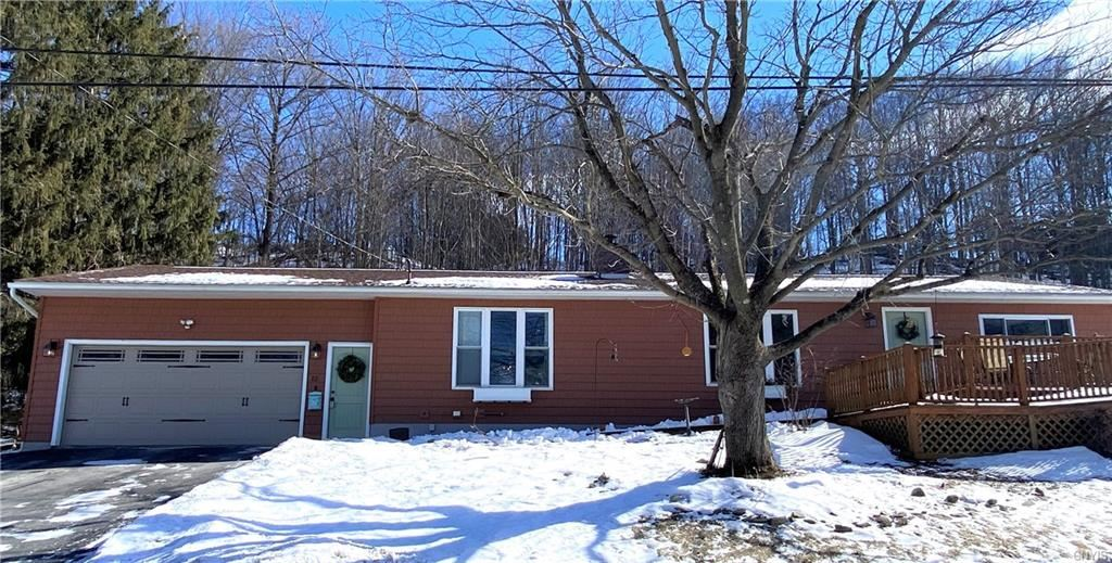 12 Lower Woods Road N, Utica, NY 13501 - MLS#: S1321582