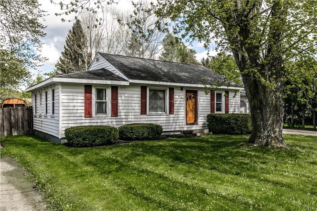 636 Manor Drive, Chittenango, NY 13037 - MLS#: S1335582