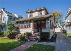 Photo of 806 Tacoma Avenue, Buffalo, NY 14216 (MLS # B1232583)