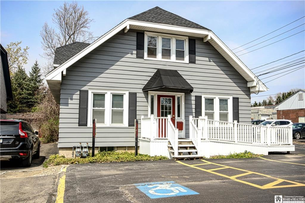 428 Fairmount Avenue, Jamestown, NY 14701 - #: R1334583
