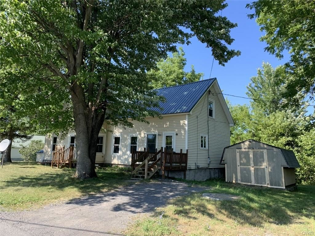 16031 County Route 62, Watertown, NY 13601 - #: S1282583