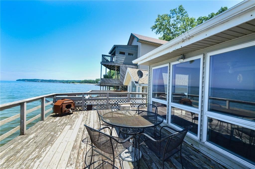 178 Lake Bluff Road, Rochester, NY 14622 - #: R1275584