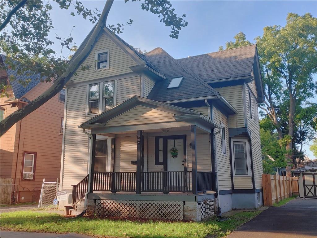 78 Melville Street, Rochester, NY 14609 - MLS#: R1370584