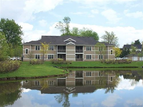 Photo of 2675 Millersport Highway #25-05, Amherst, NY 14228 (MLS # B1246585)