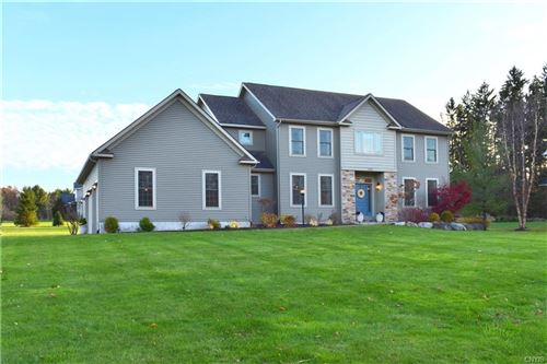 Photo of 4276 Trout Lily Lane, Manlius, NY 13104 (MLS # S1263585)
