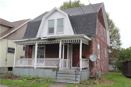 Photo of 400 Helen St & Rugby Road, Syracuse, NY 13203 (MLS # S1368588)