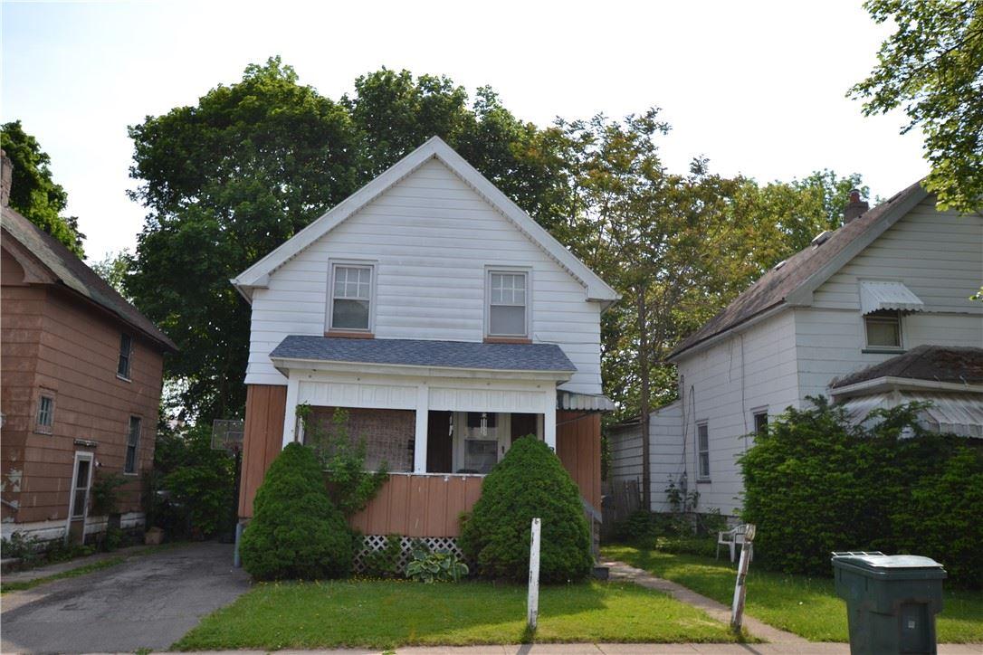 8 Priscilla Street, Rochester, NY 14609 - MLS#: R1360588