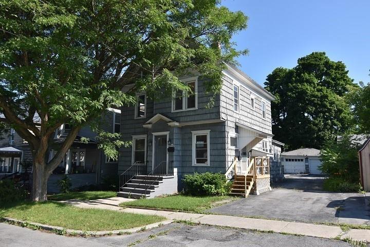 1009 Harrison Street, Watertown, NY 13601 - #: S1253588