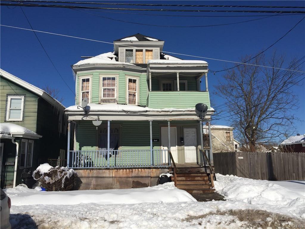 444 Gifford Street, Syracuse, NY 13204 - MLS#: S1317588