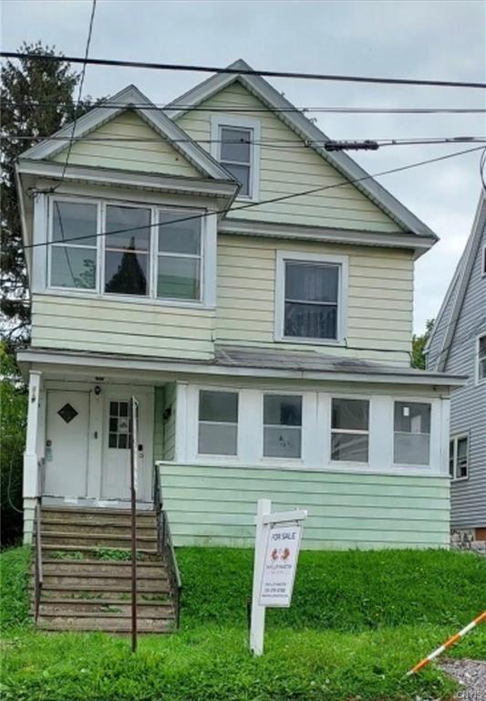 118 Herbst Avenue, Syracuse, NY 13203 - MLS#: S1331588