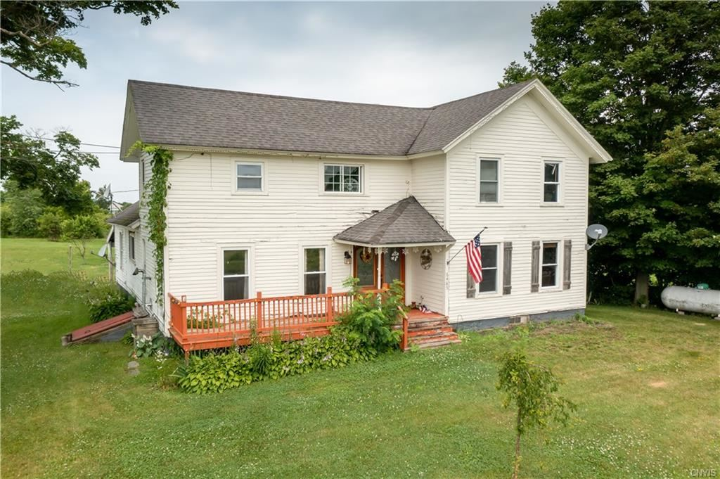 6485 State Route 3, Mexico, NY 13114 - MLS#: S1350588