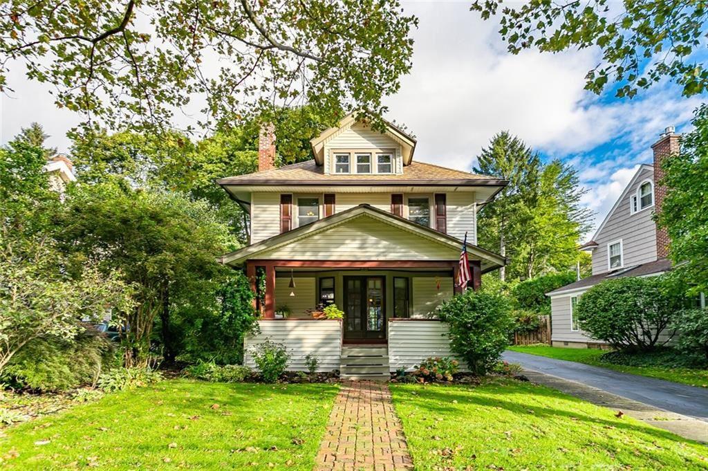 60 Castlebar Road, Rochester, NY 14610 - MLS#: R1373589