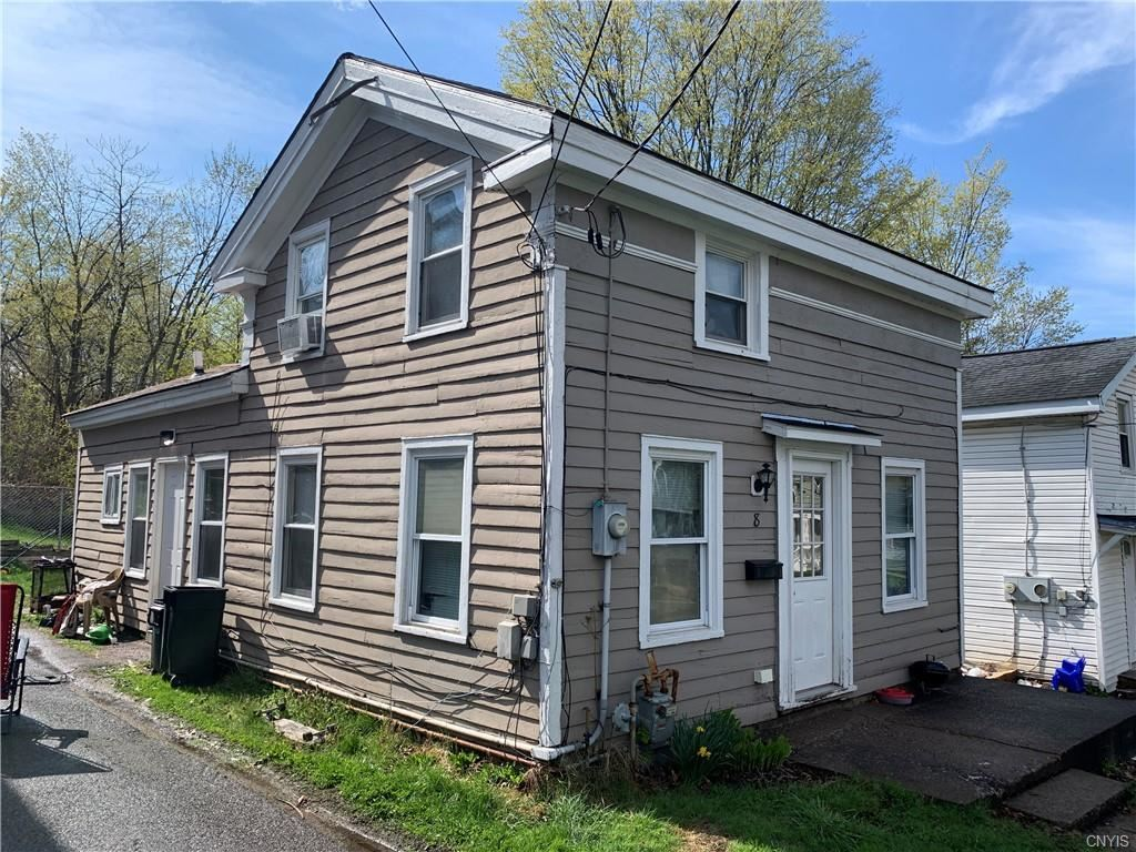 8 N 4th Street, Fulton, NY 13069 - MLS#: S1330589