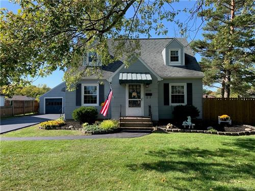 Photo of 1330 Nash Road, North Tonawanda, NY 14120 (MLS # B1232590)