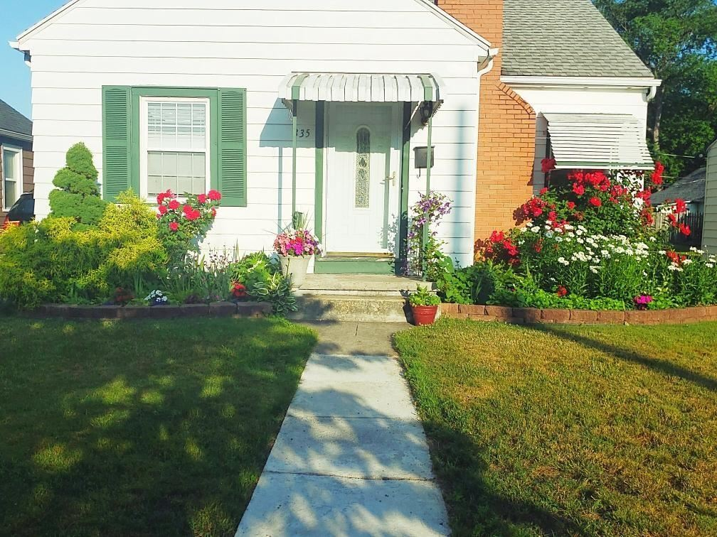 335 Oakwood Road, Rochester, NY 14616 - MLS#: R1366590