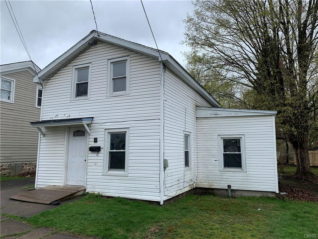 10 N 4th Street, Fulton, NY 13069 - MLS#: S1330590