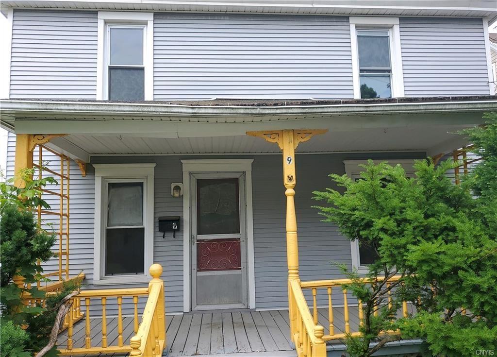 9 Cady Street, Auburn, NY 13021 - MLS#: S1353590
