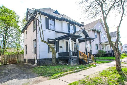 Photo of 321 Emerson Street, Rochester, NY 14613 (MLS # R1334591)