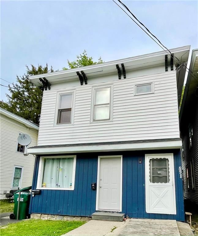 253 W 5th Street, Oswego, NY 13126 - MLS#: S1338591