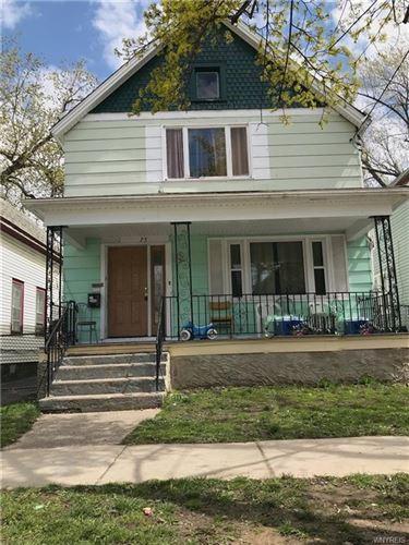 Photo of 75 Sattler Avenue, Buffalo, NY 14211 (MLS # B1330592)